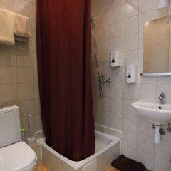 Мини-Отель Большой 45 Санкт-Петербург ванная