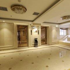 Отель Vienna Hotel Zhongshan Bus Station Китай, Чжуншань - отзывы, цены и фото номеров - забронировать отель Vienna Hotel Zhongshan Bus Station онлайн сауна