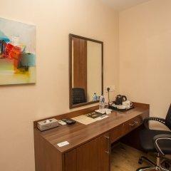 Отель Yatri Suites and Spa, Kathmandu Непал, Катманду - отзывы, цены и фото номеров - забронировать отель Yatri Suites and Spa, Kathmandu онлайн удобства в номере