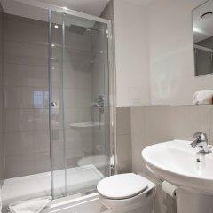 Апартаменты O2 Arena Apartments ванная