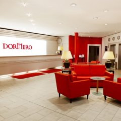 Отель Dormero Dresden City Дрезден фото 5