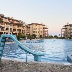 Отель Kaliakria Resort детские мероприятия