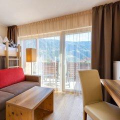 Vitalpina Hotel Waldhof Парчинес комната для гостей фото 2