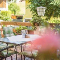 Hotel Gasthof Zum Kirchenwirt Пух-Халлайн фото 14