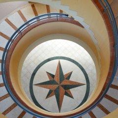 Отель Akiris Нова-Сири интерьер отеля