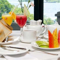 Отель Mookai Service Flats Pvt. Ltd Мале питание фото 3