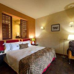 Отель The Royal Senchi Акосомбо комната для гостей фото 4