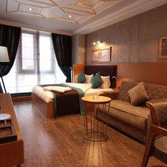 sefai hurrem suit house Турция, Стамбул - отзывы, цены и фото номеров - забронировать отель sefai hurrem suit house онлайн комната для гостей фото 4
