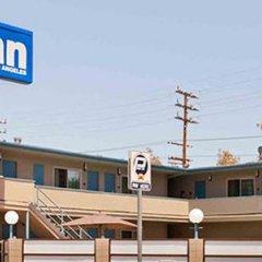 Отель Good Nite Inn West Los Angeles-Century City США, Лос-Анджелес - 1 отзыв об отеле, цены и фото номеров - забронировать отель Good Nite Inn West Los Angeles-Century City онлайн фото 3