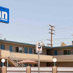 Отель Good Nite Inn West Los Angeles-Century City фото 4