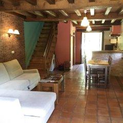 Отель La Yosa de Argüebanes комната для гостей фото 5