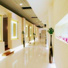 Отель Swissotel Bangkok Ratchada спа фото 2