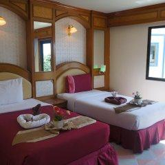 Lamai Hotel комната для гостей