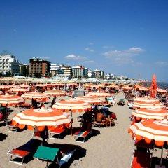 Отель Residenza Levante пляж
