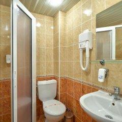 Отель Zagorie Болгария, Велико Тырново - отзывы, цены и фото номеров - забронировать отель Zagorie онлайн ванная
