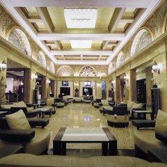 Congress Plaza Hotel интерьер отеля фото 2