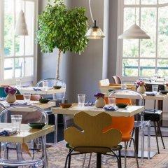 Отель Internacional Design Hotel - Small Luxury Hotels of the World Португалия, Лиссабон - 1 отзыв об отеле, цены и фото номеров - забронировать отель Internacional Design Hotel - Small Luxury Hotels of the World онлайн питание фото 2