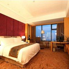 Отель Days Hotel and Suites Mingfa Xiamen Китай, Сямынь - отзывы, цены и фото номеров - забронировать отель Days Hotel and Suites Mingfa Xiamen онлайн комната для гостей фото 3