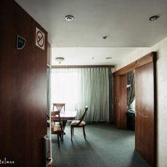 Гостиница Виктория Палас 4* Стандартный номер с двуспальной кроватью фото 7