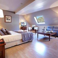Отель Golden Tulip Andorra Fènix комната для гостей фото 4