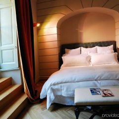 Отель Galleria Vik Milano Италия, Милан - отзывы, цены и фото номеров - забронировать отель Galleria Vik Milano онлайн комната для гостей фото 3