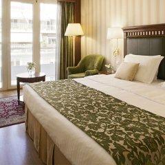 Electra Hotel Athens комната для гостей фото 4