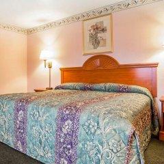 Отель Siegel Select Convention Center США, Лас-Вегас - отзывы, цены и фото номеров - забронировать отель Siegel Select Convention Center онлайн комната для гостей фото 5