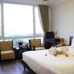 Отель Orchid Hotel Вьетнам, Хюэ - отзывы, цены и фото номеров - забронировать отель Orchid Hotel онлайн комната для гостей