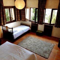 Отель Villa Loucisa Франция, Ницца - отзывы, цены и фото номеров - забронировать отель Villa Loucisa онлайн комната для гостей
