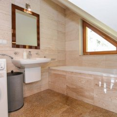 Отель Apartamenty Comfort Закопане ванная фото 2