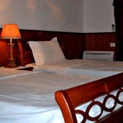 Отель Castle Park Берат комната для гостей фото 5