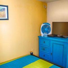 Отель Hostal de Maria удобства в номере фото 2