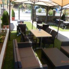 Отель Hostal Bonavista Испания, Бланес - 1 отзыв об отеле, цены и фото номеров - забронировать отель Hostal Bonavista онлайн бассейн фото 2