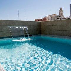Отель Vincci Mercat бассейн фото 2