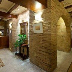 Отель Ad Hoc Monumental Hotel Испания, Валенсия - отзывы, цены и фото номеров - забронировать отель Ad Hoc Monumental Hotel онлайн интерьер отеля фото 3