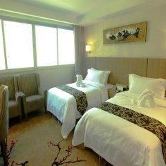 Shenzhen Renshanheng Hotel Шэньчжэнь комната для гостей фото 2