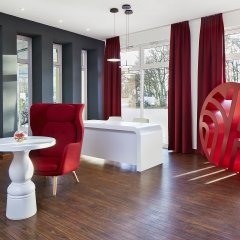 Отель NH Collection Hamburg City детские мероприятия