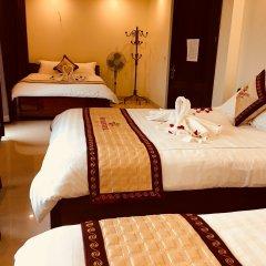 Sapa Van Hung Hotel спа фото 2