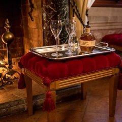 Отель Romantik Hotel Villa Margherita Италия, Мира - отзывы, цены и фото номеров - забронировать отель Romantik Hotel Villa Margherita онлайн интерьер отеля фото 2
