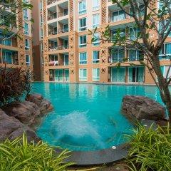 Отель Atlantis Pattaya High Service бассейн фото 2