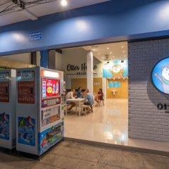 Отель Otter House Таиланд, Краби - отзывы, цены и фото номеров - забронировать отель Otter House онлайн детские мероприятия