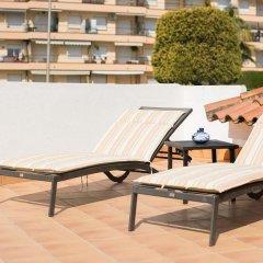 Отель Mirador House бассейн фото 2