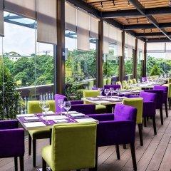 Отель The Bayleaf Intramuros Филиппины, Манила - отзывы, цены и фото номеров - забронировать отель The Bayleaf Intramuros онлайн питание
