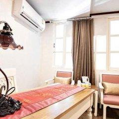 J&Y Hotel Бангкок фото 8