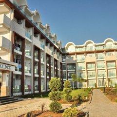 Maya World Belek Турция, Белек - 1 отзыв об отеле, цены и фото номеров - забронировать отель Maya World Belek онлайн фото 6