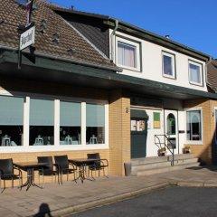 Отель Restaurant Jägerhof Германия, Брауншвейг - отзывы, цены и фото номеров - забронировать отель Restaurant Jägerhof онлайн фото 7