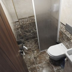 Poyraz Hotel Турция, Узунгёль - 1 отзыв об отеле, цены и фото номеров - забронировать отель Poyraz Hotel онлайн ванная фото 2