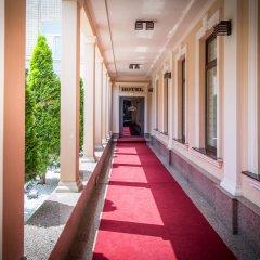 Бутик-отель De Volan интерьер отеля