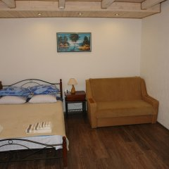 Гостиница Сицилия комната для гостей
