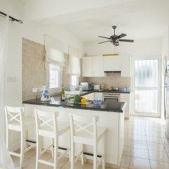 Отель Mimosa Seafront Villa Кипр, Протарас - отзывы, цены и фото номеров - забронировать отель Mimosa Seafront Villa онлайн в номере